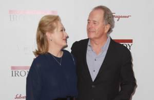 Meryl Streep, grande dame amoureuse et maman fière avec ses trois filles