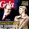Meryl Streep s'exprime dans le magazine Gala, sorti le 14 décembre 2011.