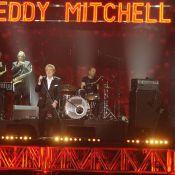Eddy Mitchell n'aime pas Les Enfoirés et le dit haut et fort...