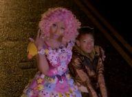 Willow Smith et Nicki Minaj : Promesses non tenues pour leur ennuyeux 'Fireball'