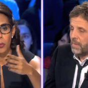 Stéphane Guillon en remet une couche, Audrey Pulvar lui répond...