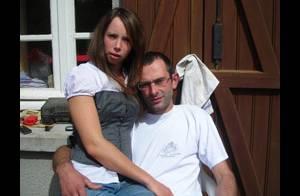 L'amour est dans le pré 3 : Julien et sa femme parents d'un petit garçon