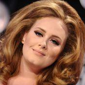 Adele donne de ses nouvelles et dévoile un visage très aminci