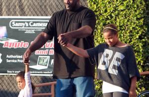 Shaquille O'Neal : Un jeune retraité qui joue au Père Noël pour sa grande tribu