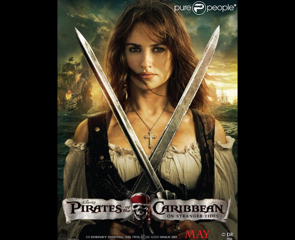 Pirates Des Caraibes X : la version porno - NoKenny