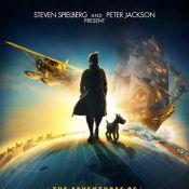 Tintin déçoit au box-office américain