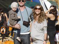Rebecca Gayheart et Eric Dane : Leur seconde petite fille est née !