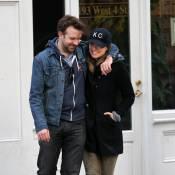 Olivia Wilde et Jason Sudeikis : Le couple affiche enfin son amour au grand jour