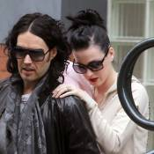 Katy Perry et Russell Brand : Les raisons de leur divorce