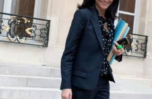 Jeannette Bougrab : La secrétaire d'Etat a adopté une petite fille
