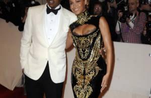 Beyoncé Knowles est maman d'une petite fille !