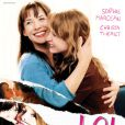 L'affiche du film français LOL