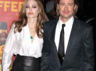 Brad Pitt coiffe au poteau Jean Dujardin sous les yeux d'Angelina Jolie