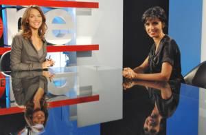 Melissa Theuriau : La superbe journaliste est de retour