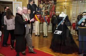 La reine Margrethe et la princesse Mary : le jubilé de leurs plus belles robes