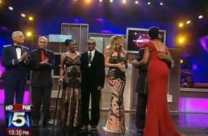 BET Honors : Mariah Carey récompensée sous les yeux de Nick Cannon et leur fils