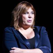 Michèle Bernier : Amincie et rayonnante, elle est amoureuse