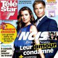 Télé Star en kiosques le 16 janvier 2012