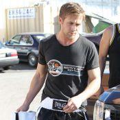 Ryan Gosling : Le plus cool et surtout le plus mignon, même lorsqu'il boude
