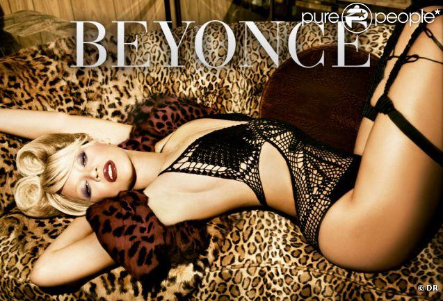 Beyoncé : ce cliché promotionnel inédit de l'album 4 crée la polémique...