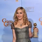 Madonna : Un Golden Globe, un Elton John froissé et un sacré buzz pour M.D.N.A.