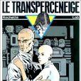 Le transperceneige de Jacques Lob.