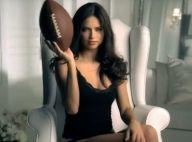 Adriana Lima : La plus sexy des sportives veut vous faire transpirer
