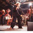 Etta James en 1977.   Etta James, diva de l'âge d'or de Chess Records qui a traversé les époques et les styles, est morte le 20 janvier 2012 à 73 ans, succombant à sa leucémie.