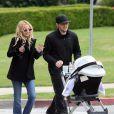 Nicole Richie et Joel Madden ont enregistré un spot publicitaire en faveur de l'Unicef