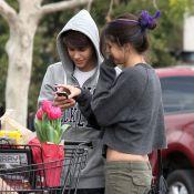 Justin Bieber et Selena Gomez : un dernier moment de complicité avant le travail