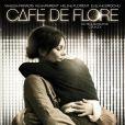 L'affiche de Café de Flore.