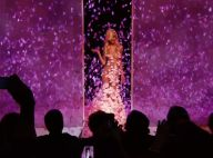 La vidéo de Zahia Dehar à moitié nue pour son défilé chic et sexy !