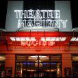 Le Théâtre Marigny accueille la pièce Lucide à partir du 25 janvier 2012 à Paris