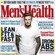 Men's Health UK avec David Beckham à retrouver en mars