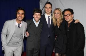Simon Helberg : Le geek fashion victim de The Big Bang Theory bientôt papa