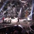 50 Cent dans X-Factor en décembre 2011