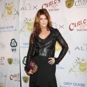 Kirstie Alley : La minceur retrouvée, elle s'amuse et n'oublie pas Demi Moore