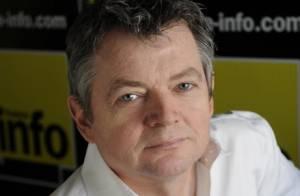 Francis Tyskiewicz : Mort brutale du directeur de la rédaction de France Info