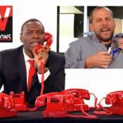 Omar Sy et Fred Testot : Leur SAV des émissions ne s'arrête pas !