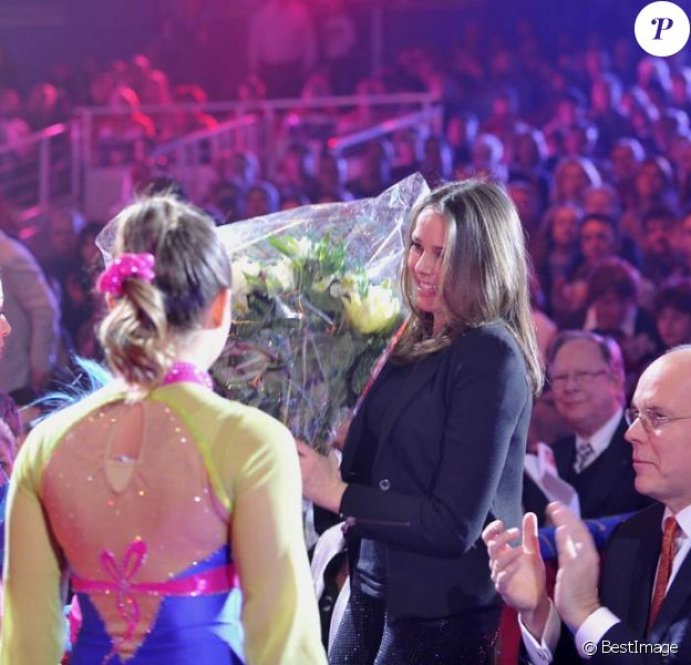 Pauline Ducruet a pris son rôle très au sérieux, avec beaucoup d'élégance. La première édition du festival New Generation, placé sous la présidence de SAS la princesse Stéphanie de Monaco et dont le jury était présidé par Pauline Ducruet, s'est achevée en fanfare dimanche 5 février 2012, avec la remise de prix sous le chapiteau Fontvieille de Monte-Carlo.