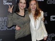 Juliette Binoche et Sylvie Testud : Un duo irrésistible pour Mathieu Kassovitz