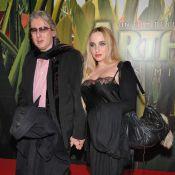 Alain Bashung : Ses derniers instants chocs racontés par sa veuve Chloé Mons