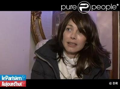 Mallaury Nataf se confie sur sa situation de SDF au Parisien le 3 février 2012