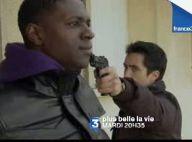 Plus belle la vie : Un trafic de stupéfiants conduit nos héros à Paris...