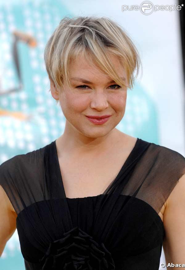 Rene Zellweger - Wallpaper Actress