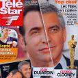Télé Star (en kiosques le 20 février 2012)
