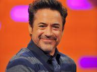 Robert Downey Jr: Perry Mason, Lex Luthor... Iron Man attire les héros mythiques