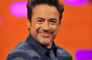 Robert Downey Jr: Perry Mason, Lex Luthor... Iron Man attire les héros mythiques