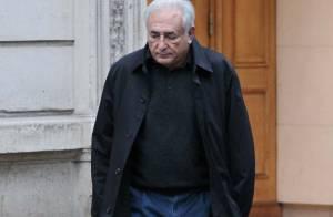 Dominique Strauss-Kahn: Entre le Carlton et le Sofitel, pas le temps de souffler