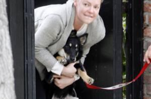 Katherine Heigl plus triste de voir partir ses chiens que son mari